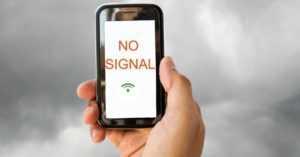 Почему плохо работает интернет Мегафон
