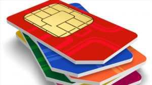 Замена сим карты МТС на нано сим карту с сохранением номера